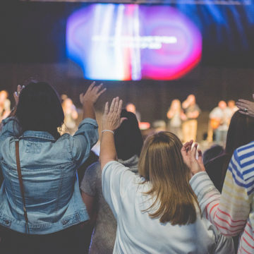 Immerse: The 2015 Edition with Tim Tebow, Anita Renfroe, and Ellie Holcomb