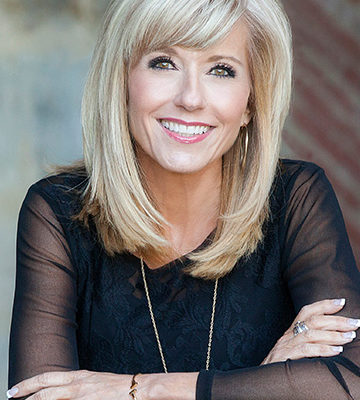 Yep, that Beth Moore.